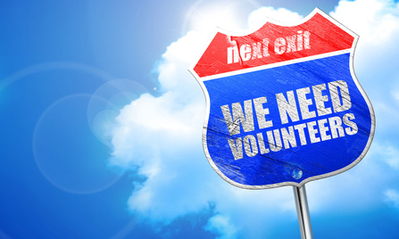 Volunteering – The Most Enjoyable Way to Network